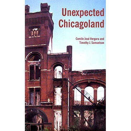 Vergara, Camilo Jose - Unexpected Chicagoland - Preis vom 13.05.2021 04:51:36 h