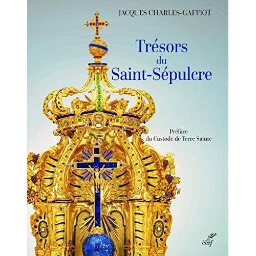 - Trésors du Saint-Sépulcre (Trésors christianisme) - Preis vom 26.02.2021 06:01:53 h