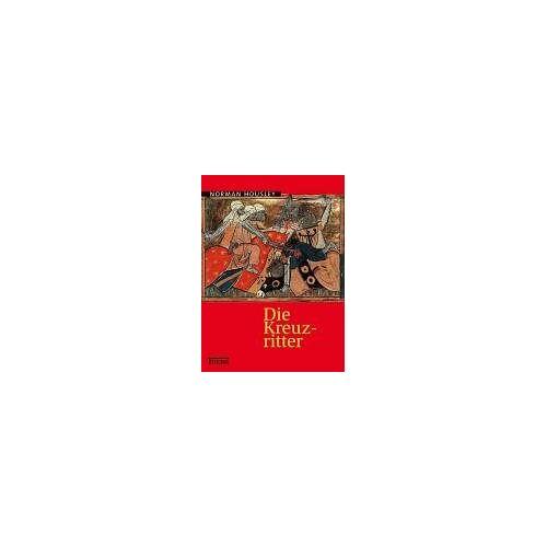 Norman Housley - Die Kreuzritter - Preis vom 12.05.2021 04:50:50 h
