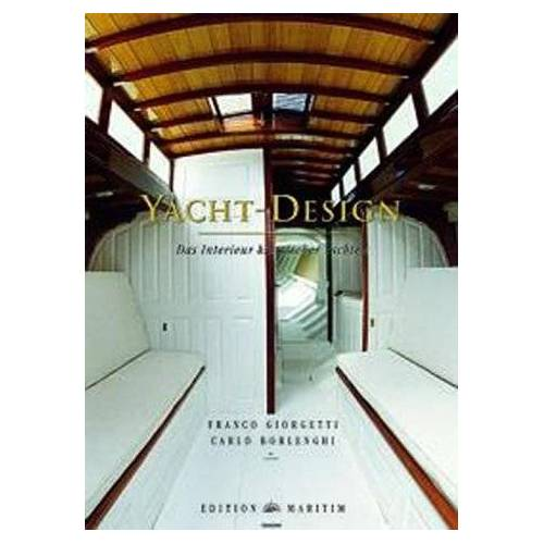 Franco Giorgetti - Yacht-Design - Preis vom 20.10.2020 04:55:35 h