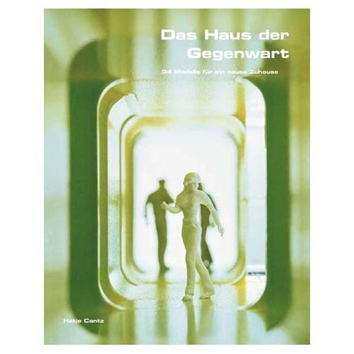 Dominik Wichmann - Das Haus der Gegenwart - Preis vom 20.10.2020 04:55:35 h