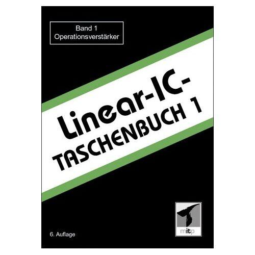 - Linear - IC - Taschenbuch I. Operationsverstärker - Preis vom 18.10.2020 04:52:00 h