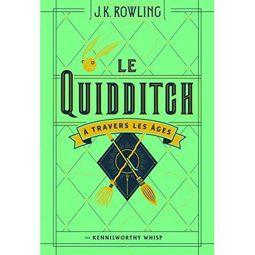 - Le Quidditch à travers les âges - Preis vom 04.10.2020 04:46:22 h