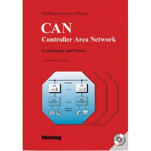- CAN Controller Area Network: Grundlagen und Praxis - Preis vom 18.10.2020 04:52:00 h