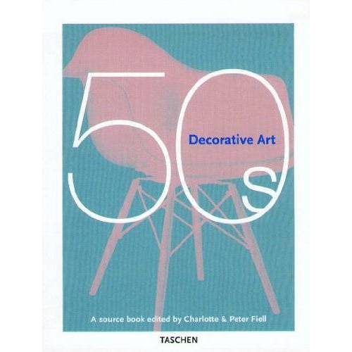 Fiell, Charlotte J. - Decorative Art 50s: A Sourcebook - Preis vom 18.01.2020 06:00:44 h