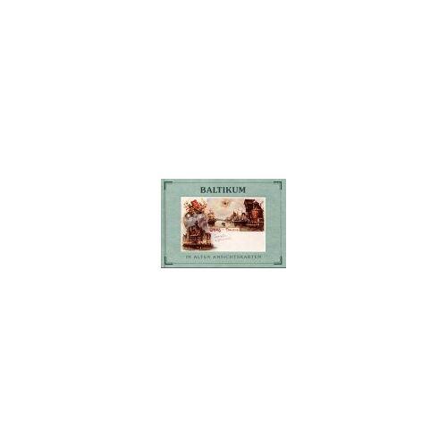 Erik Thomson - Das Baltikum in alten Ansichtskarten - Preis vom 14.04.2021 04:53:30 h