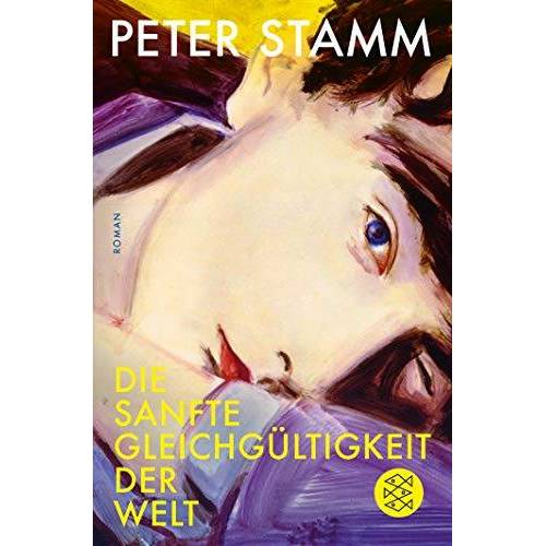 Peter Stamm - Die sanfte Gleichgültigkeit der Welt: Roman - Preis vom 05.09.2020 04:49:05 h