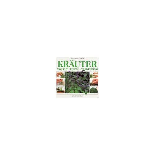 Yvonne Rees - Kräuter. Anzucht. Pflege. Verwendung - Preis vom 18.02.2020 05:58:08 h