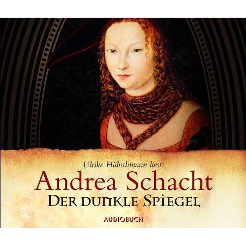 Andrea Schacht - Der dunkle Spiegel - Preis vom 05.09.2020 04:49:05 h