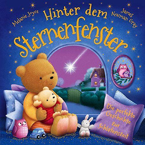 IGLOO, BOOKS GmbH - Hinter dem Sternenfenster - Preis vom 20.01.2021 06:06:08 h