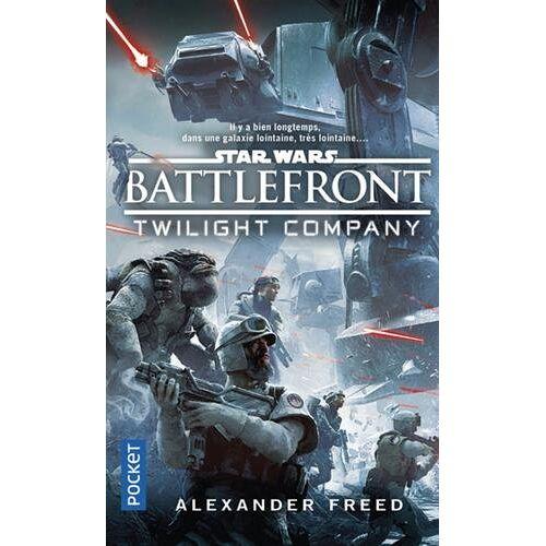 - Star Wars Battlefront : Twillight Company - Preis vom 24.11.2020 06:02:10 h