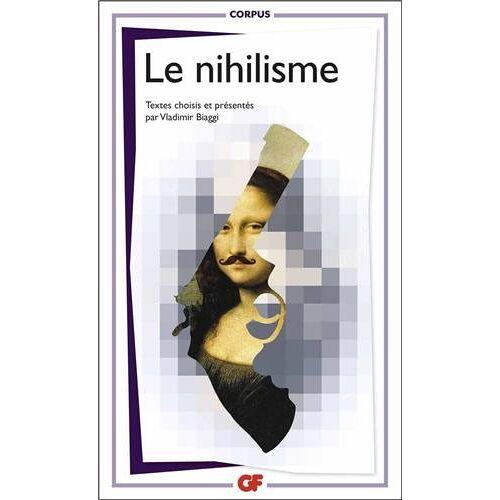 Vladimir Biaggi - Le nihilisme - Preis vom 15.05.2021 04:43:31 h