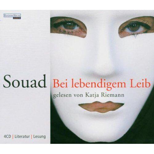 Souad - Bei lebendigem Leib. 4 CDs - Preis vom 28.02.2021 06:03:40 h