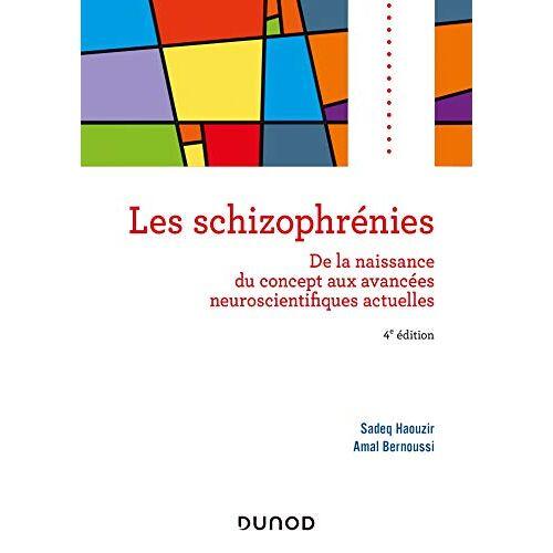 - Les schizophrénies - 4e éd. (Psycho Sup) - Preis vom 10.05.2021 04:48:42 h