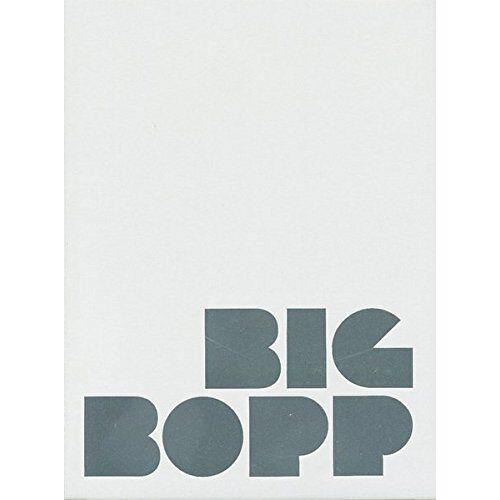Friedemann Hahn - Big Bopp - Preis vom 19.01.2021 06:03:31 h