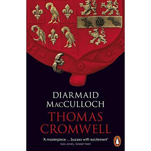 Diarmaid MacCulloch - Thomas Cromwell: A Life - Preis vom 18.10.2020 04:52:00 h