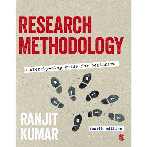 Ranjit Kumar - Kumar, R: Research Methodology - Preis vom 20.10.2020 04:55:35 h
