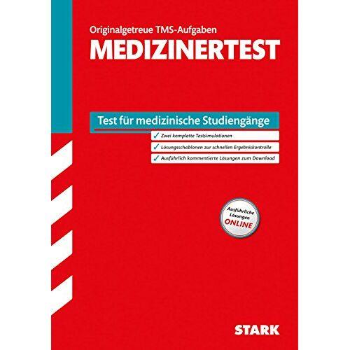 Felix Segger - Medizinertest - Testaufgaben mit Lösungen - Preis vom 04.09.2020 04:54:27 h