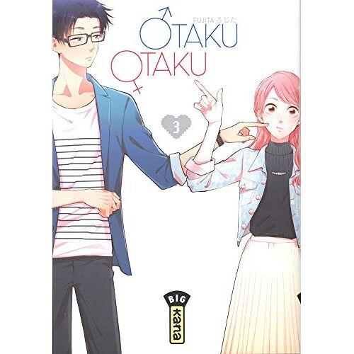 - Otaku Otaku, Tome 3 : - Preis vom 24.02.2021 06:00:20 h
