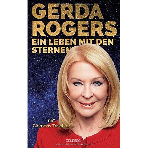 Gerda Rogers - Gerda Rogers Ein Leben mit den Sternen - Preis vom 17.10.2020 04:55:46 h