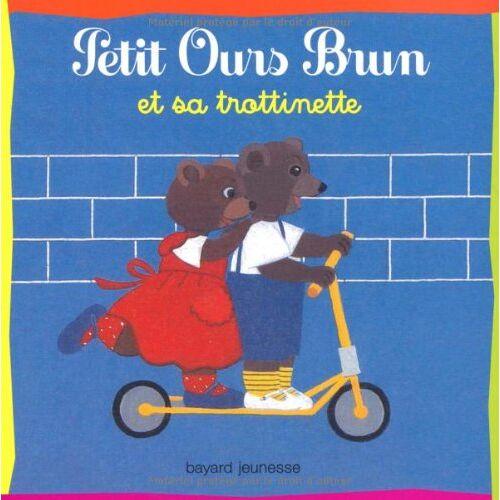Danièle Bour - Petit Ours Brun et sa trottinette - Preis vom 28.02.2021 06:03:40 h