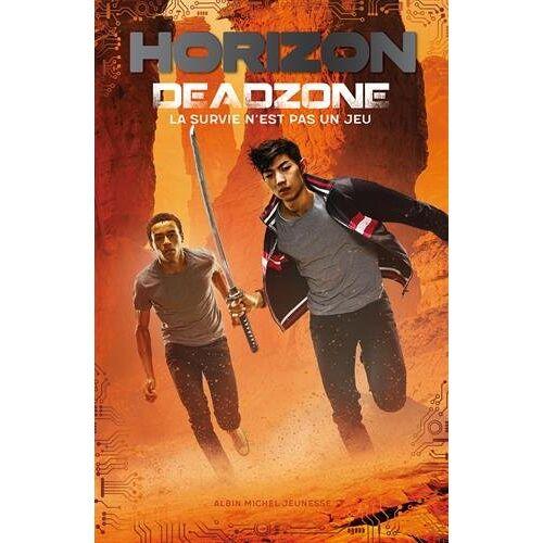 - Horizon, Tome 2 : Deadzone - Preis vom 28.02.2021 06:03:40 h