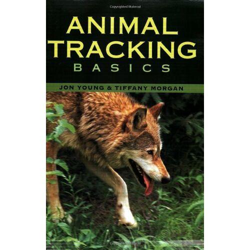 Jon Young - Animal Tracking Basics - Preis vom 06.04.2020 04:59:29 h