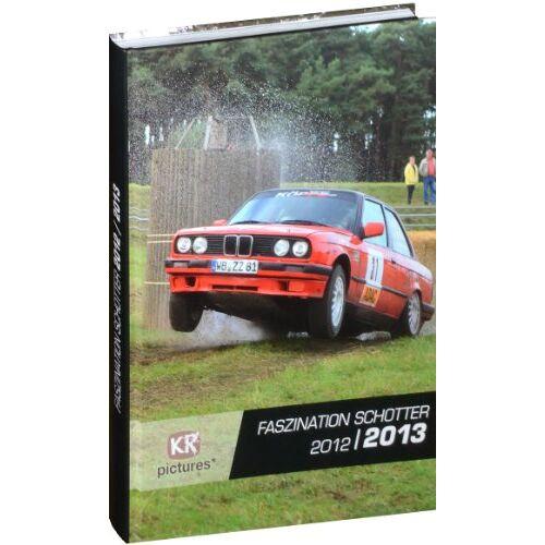 Klaus Richter - Faszination Schotter 2012   2013: Schotter-Cup - Preis vom 10.05.2021 04:48:42 h