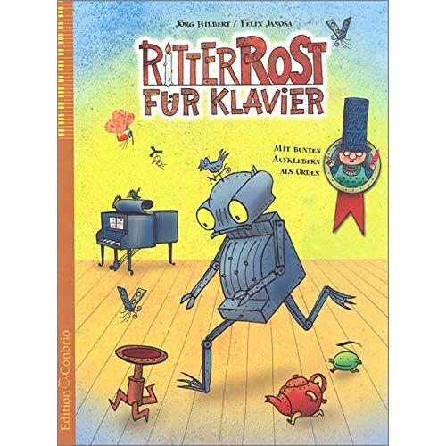 - Ritter Rost für Klavier - 1 - Preis vom 19.04.2021 04:48:35 h