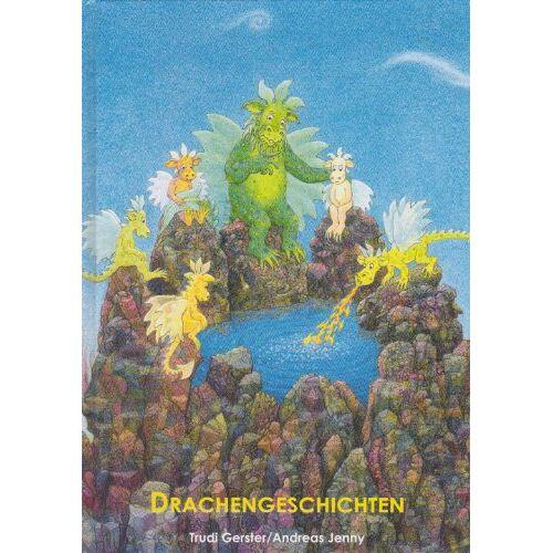 Gerster Trudi - Drachengeschichten: Kinderbuch - Preis vom 05.09.2020 04:49:05 h