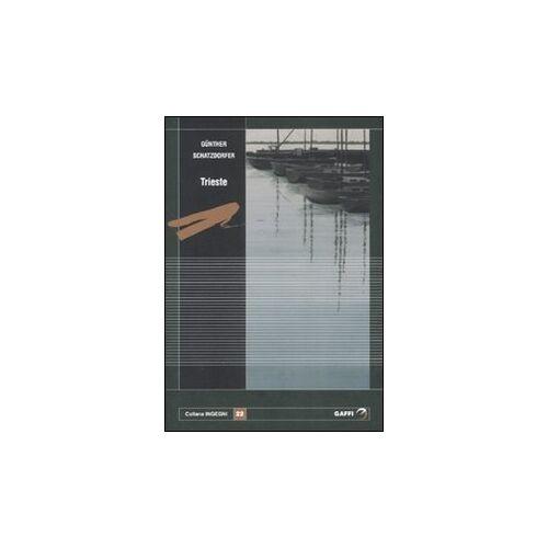 Günther Schatzdorfer - Trieste - Preis vom 28.02.2021 06:03:40 h