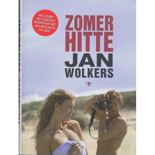 Jan Wolkers - Zomerhitte: boekenweekgeschenk 2005 - Preis vom 07.03.2021 06:00:26 h