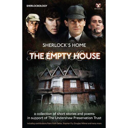 Sherlock Holmes Fans - Sherlock's Home: The Empty House - Preis vom 17.04.2021 04:51:59 h
