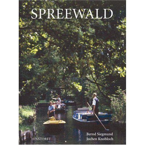 Bernd Siegmund - Spreewald - Preis vom 28.02.2021 06:03:40 h