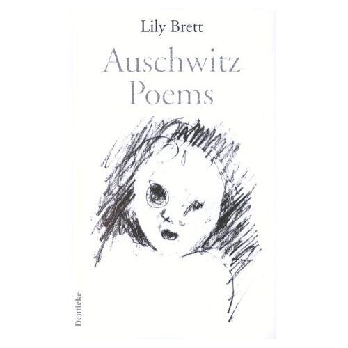 Lily Brett - Auschwitz Poems - Preis vom 18.04.2021 04:52:10 h