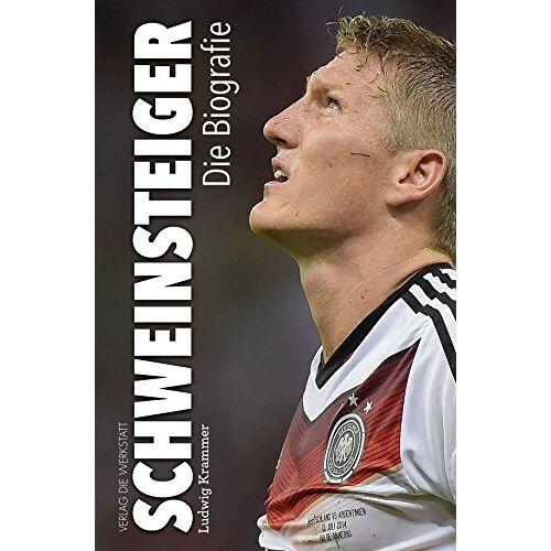 Ludwig Krammer - Schweinsteiger: Die Biografie - Preis vom 18.04.2021 04:52:10 h