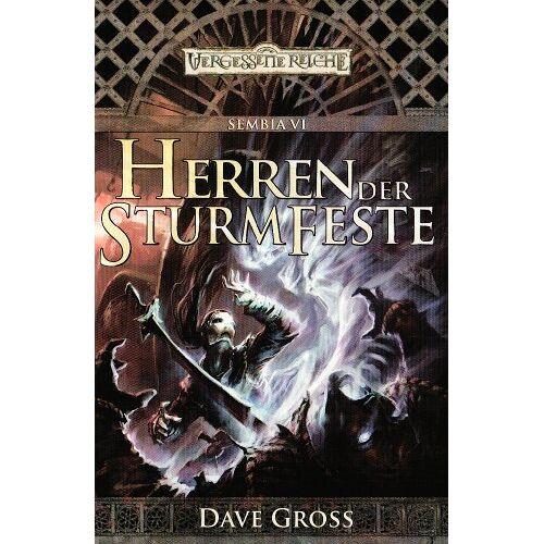 Dave Gross - Sembia 6: Die Herren der Sturmfeste - Preis vom 21.01.2021 06:07:38 h