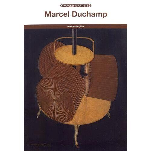 - Marcel Duchamp - Preis vom 16.04.2021 04:54:32 h
