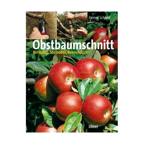 Heiner Schmid - Obstbaumschnitt - Preis vom 26.02.2021 06:01:53 h