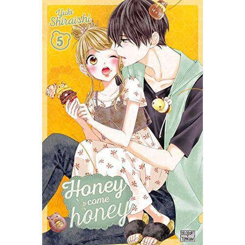- Honey come honey T05 (Honey come honey (5)) - Preis vom 23.10.2020 04:53:05 h
