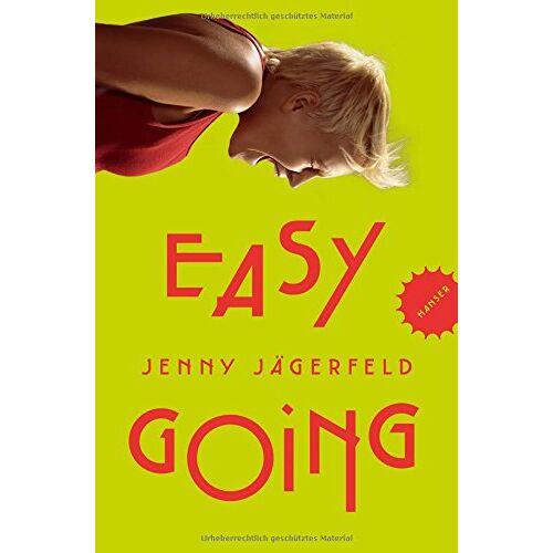 Jenny Jägerfeld - Easygoing - Preis vom 20.10.2020 04:55:35 h