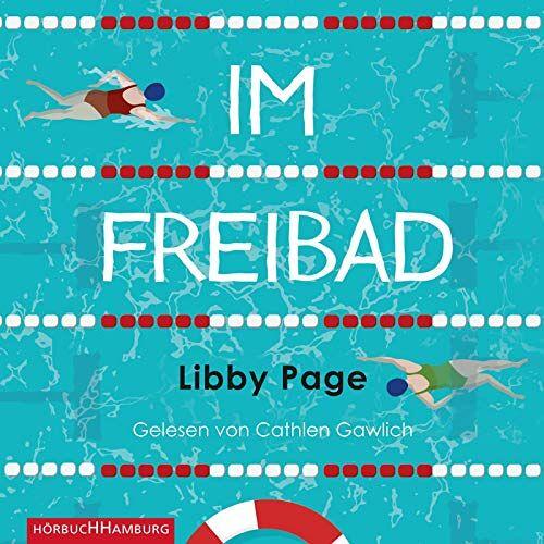 Libby Page - Im Freibad: 2 CDs - Preis vom 21.10.2020 04:49:09 h
