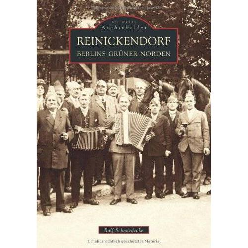 Ralf Schmiedecke - Berlin-Reinickendorf - Preis vom 13.05.2021 04:51:36 h