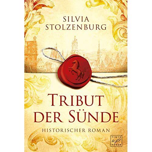 Silvia Stolzenburg - Tribut der Sünde - Preis vom 21.10.2020 04:49:09 h