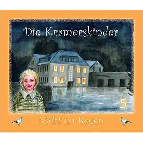Aljona Iwotschkin - Die Kramerskinder 5: Nacht im Regen - Preis vom 28.02.2021 06:03:40 h