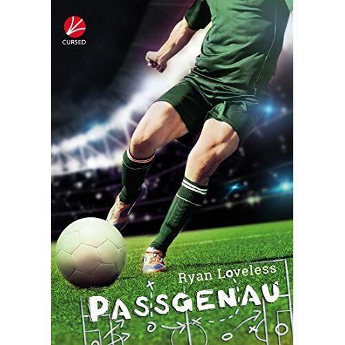 Ryan Loveless - Passgenau - Preis vom 23.06.2020 05:06:13 h