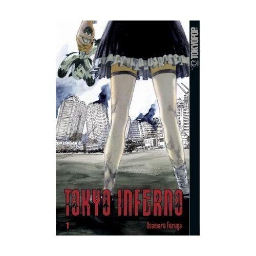 Usamaru Furuya - Tokyo Inferno 01 - Preis vom 31.03.2020 04:56:10 h