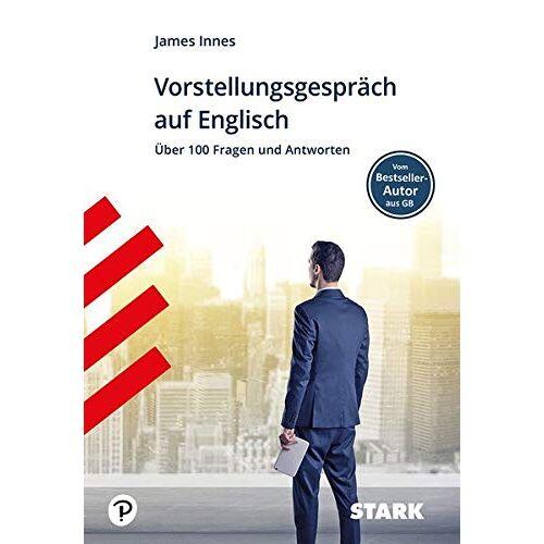 James Innes - STARK Vorstellungsgespräch auf Englisch - Preis vom 12.04.2021 04:50:28 h