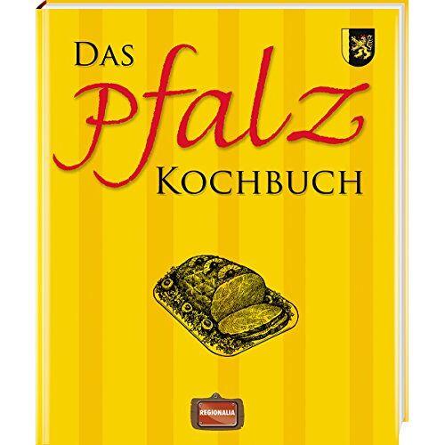 - Das Pfalz Kochbuch - Preis vom 07.09.2020 04:53:03 h
