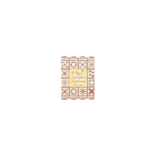 Rosemary Makhan - Rose Sampler Supreme - Preis vom 12.04.2021 04:50:28 h